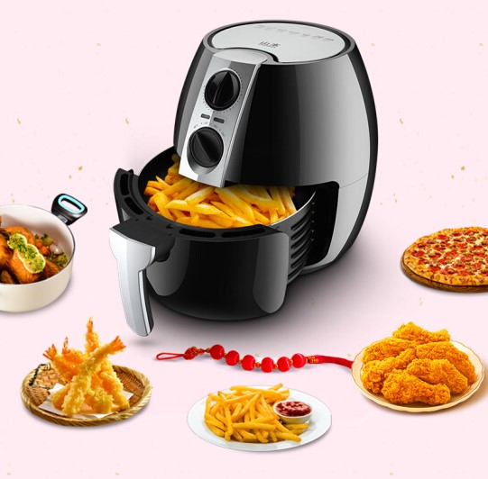 SHANBEN's home multipurpose air fryer