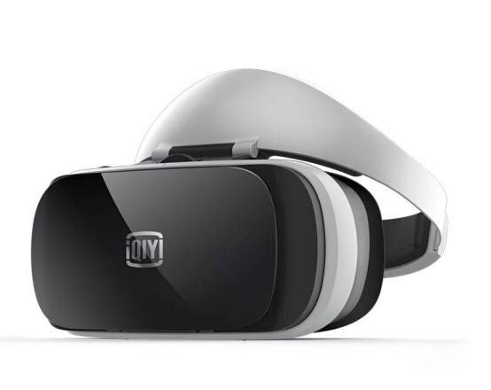 IQIYI VR small yueyue Pro intelligent VR glasses