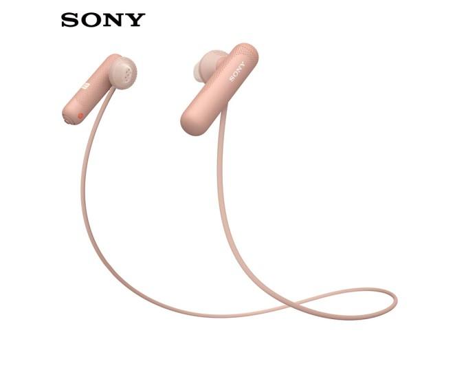 索尼(SONY)WI-SP500 无线蓝牙运动耳机