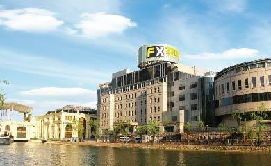 FX Hotel Yansha Beijing